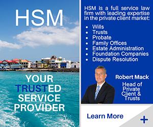 HSM Advert