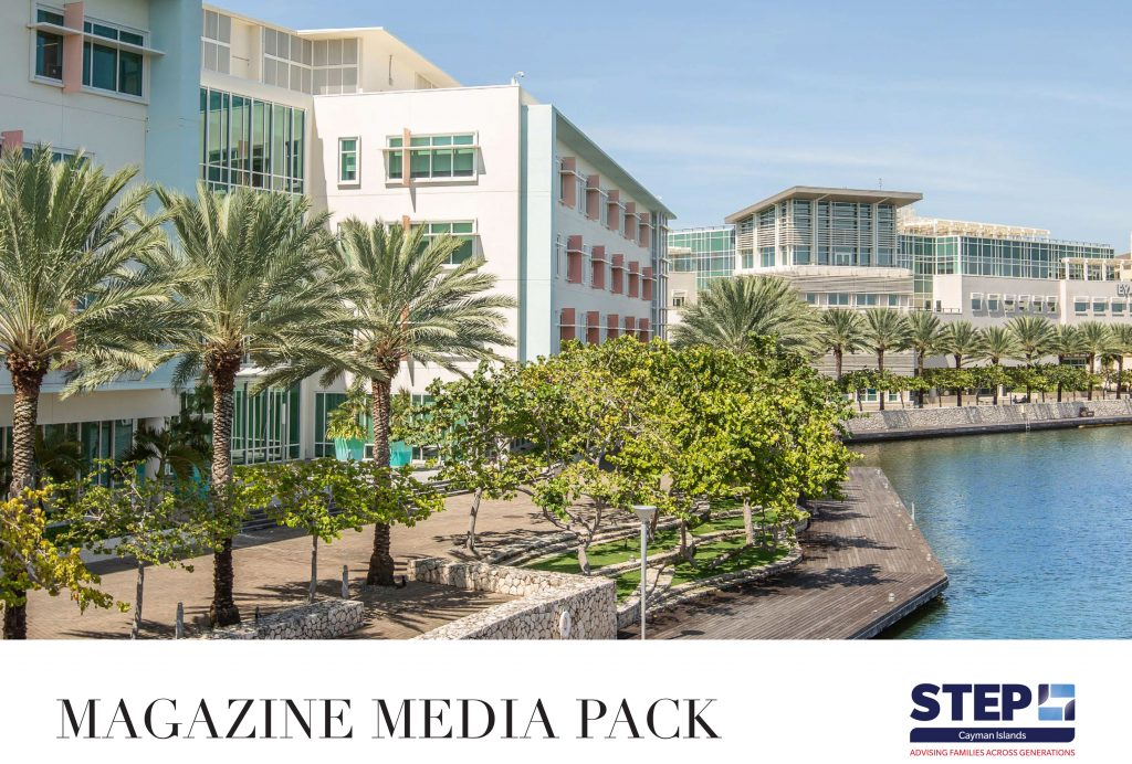 STEP Cayman media pack 2021